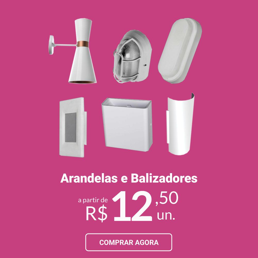 Mob Arandelas