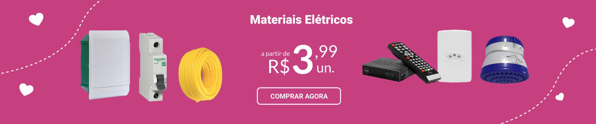Materiais Eletricos