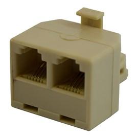 Adaptador Emenda T Eletroexpress