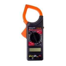Alicate Amperímetro Digital 30.02 Foxlux