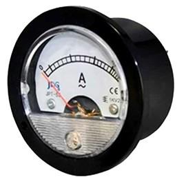 Amperímetro Analógico Para Medição Direta 0-30A JNG