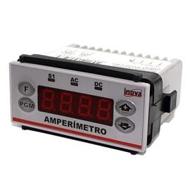 Amperímetro Digital Indicador Universal INV-98102 85-250VCA Inova