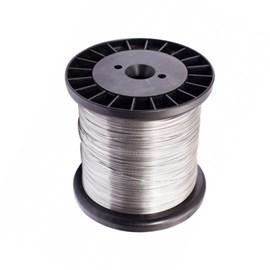 Arame Para Cerca Elétrica 0.6mm Omegasat