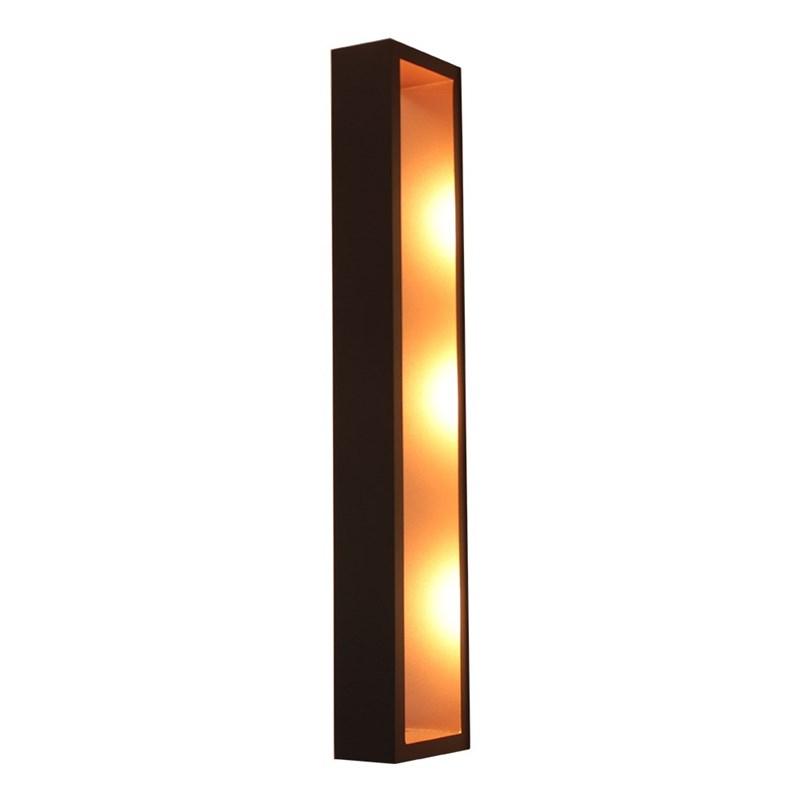 Arandela LED Puch 50cm 110v Usina