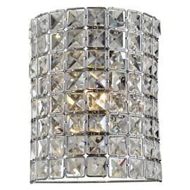 Arandela Luxor I Cristal Arquitetizze