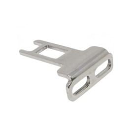 Atuador Curvado para Chave de Segurança FS93-C2 Metaltex