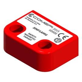 Atuador Magnético De Segurança 5mm Metaltex