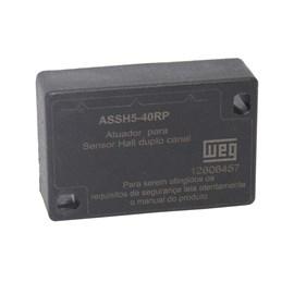 Atuador para Sensor Indutivo de Segurança ASSH5-40R1P Weg