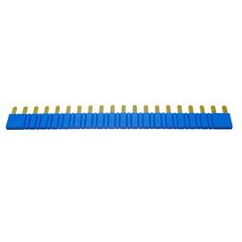 Barra de Jumper PRT8-JP para PRT8-20 Contatos Metaltex