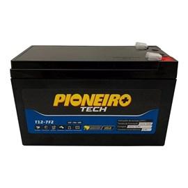 Bateria Selada 12v 7ah  Para Nobreak Pioneiro