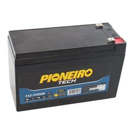 Bateria Selada 12v Para Alarme Pioneiro