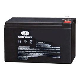 Bateria Selada 12v Unipower Para Alarme Margirius
