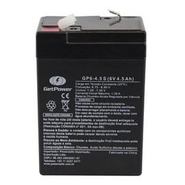 Bateria Selada 6v Getpower