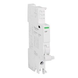 Bloco de contato auxiliar lateral A9A26924 1NA+1NF Schneider
