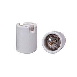 Produto Bocal Adaptador E40 Porcelana Decorlux