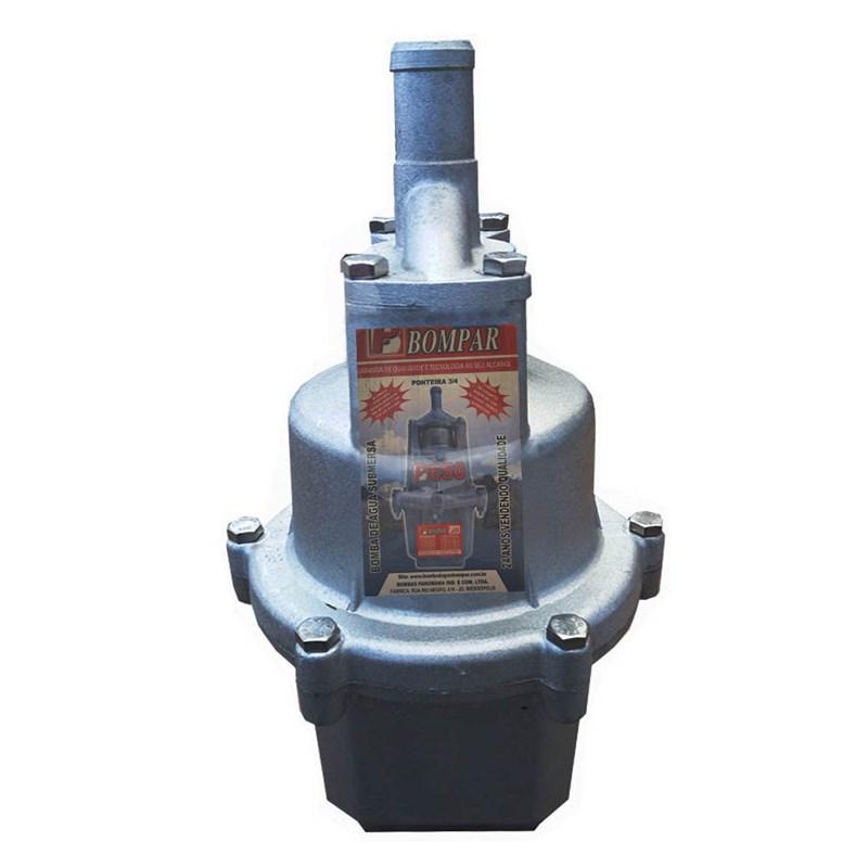 Bomba Submersa BP 650 380W 220V Bompar