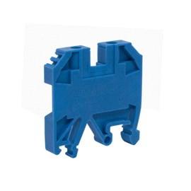 Borne Neutro MTB2,5EN-AZ 2,5mm Azul Metaltex