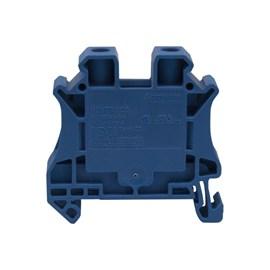 Borne Neutro NSYTRV22BL 2,5mm Azul Schneider