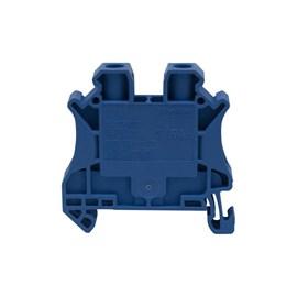 Borne Neutro NSYTRV62BL 6mm Azul Schneider
