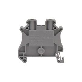 Borne SAK NSYTRV22 2,5mm Cinza Schneider