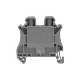 Borne SAK NSYTRV62 6mm Cinza Schneider