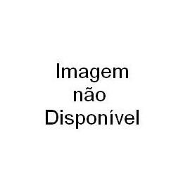 Botão Antivandalismo Iluminado 19mm 2Rev 220VCA Alternado Luz Branco Frio Metaltex
