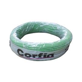 Cabo Flexível 0,5mm 100m Verde 750V Corfio/Cobrecom/PW