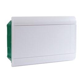 Caixa de Distribuição Embutir 16DIN PVC IP-40 Schneider