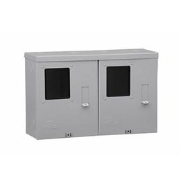 Caixa de Medição Padrão Copel AN2 FJ