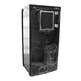 Caixa de Medição Padrão Copel CN1 CMD3-P6 TAF