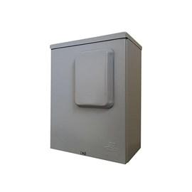 Caixa de Medição Padrão Copel CN1 Muro Frontal FJ