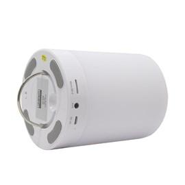 Caixa de Som Soundshine 3W RGB Bivolt Luminatti