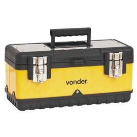 Caixa para Ferramenta Metálica CMV0380 Vonder