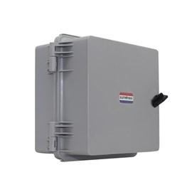 Caixa para Quadro de Comando PVC 230X244X141MM IP67 Tableplast