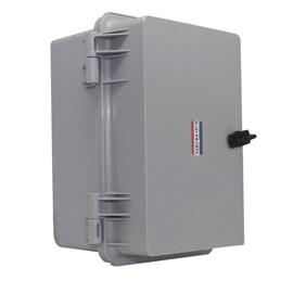 Caixa para Quadro de Comando PVC 285X208X166MM IP67 Tableplast