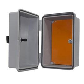 Caixa para Quadro de Comando PVC 285X298x145MM IP67 Tableplast