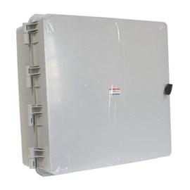 Caixa para quadro de comando PVC 466X483X202mm IP67 Tableplast