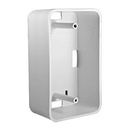 Caixa Sobrepor 4x2 Para Controle De Ventilador Venti-Delta