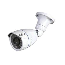 Câmera de monitoramento Bullet Multifunção 4 em 1 HD 30m Segurimax