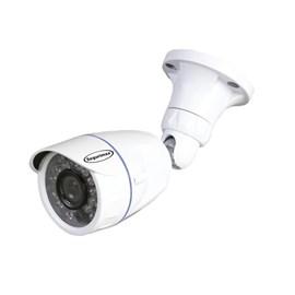 Câmera de monitoramento Bullet Multifunção 4 em 1 HD Segurimax