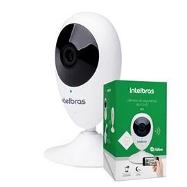 Câmera de Segurança Wi-fi HD IC3 Intelbras
