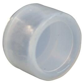 Capa Protetora de Silicone para Botão Metaltex