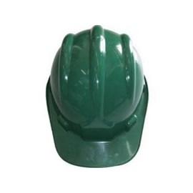 Capacete Verde Com Carneira Vonder