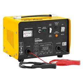 Carregador De Bateria Cbv0950 110v Vonder