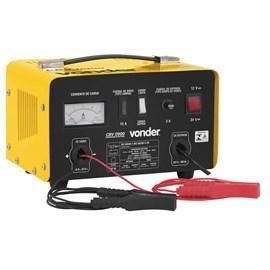Carregador de Bateria CBV0950 127V Vonder