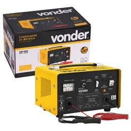 Carregador de Bateria CBV0950 220V Vonder