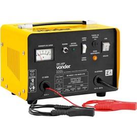 Carregador De Bateria Cbv1600 110v Vonder