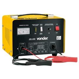 Carregador De Bateria Cbv1600 220v Vonder