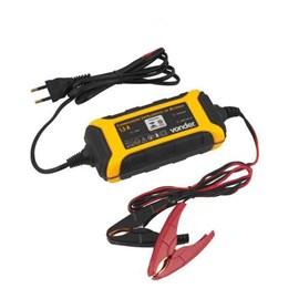 Carregador de Bateria CIB030 127V Vonder