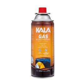 Cartucho de Gás 227g Kala